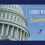 AARC Summer Lobby Week Is Over