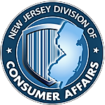 NJ DCA logo