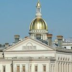 NJ Capital Trenton