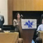 Benefits of the AARC House of Delegates and International Congress to RT Students