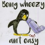 Being wheezy ain't easy