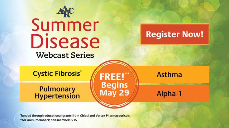 Summer Disease Series