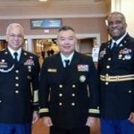 Military Liaisons
