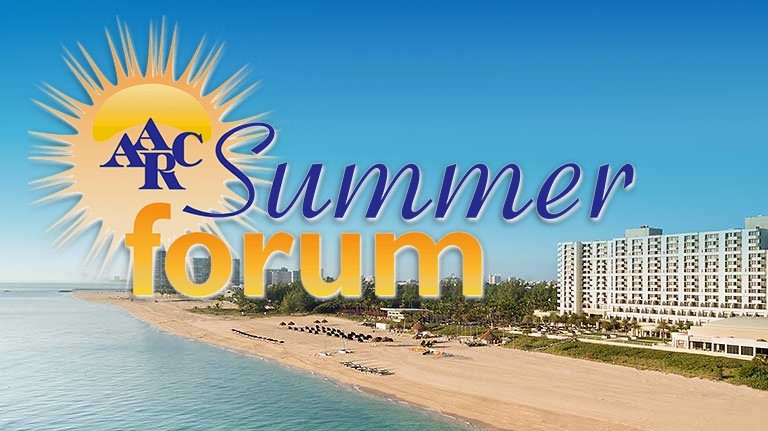 Summer Forum 2019