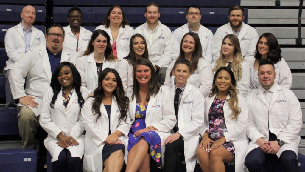 Brookdale RC Graduates 2019