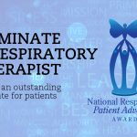 National Respiratory Patient Award