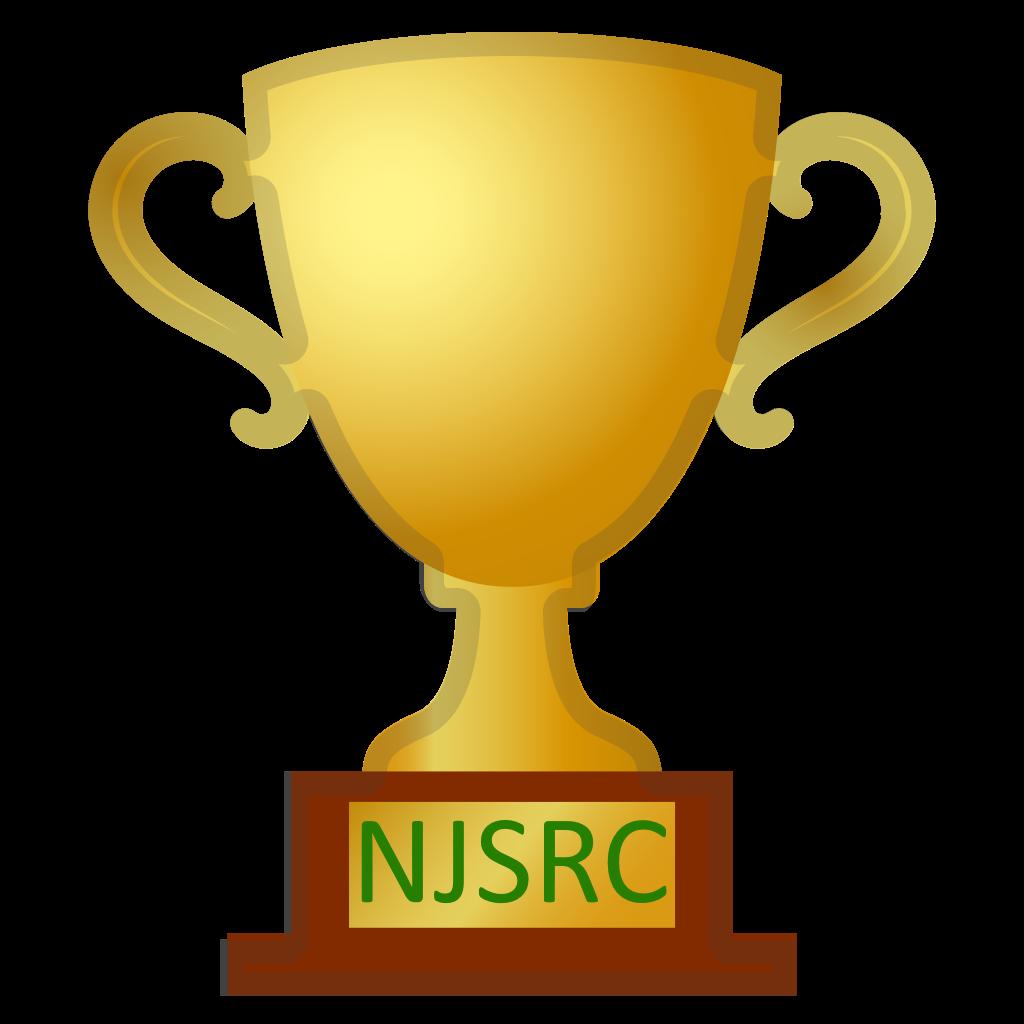 NJSRC Trophy icon